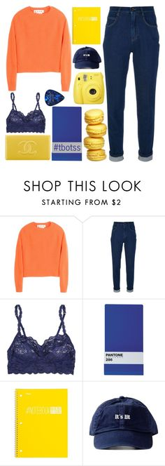 """""""there's a million things i haven't done"""" by thefray-louis ❤ liked on Polyvore featuring Marni, Dolce&Gabbana, Cosabella, Seletti, Mead, Fujifilm and tbotss"""