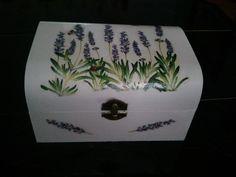 Krabička na drobnosti