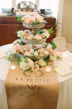 What a sweet alternative to a wedding cake or just as an additional treat for those with a sweet tooth! Sweet Summer Wedding at Historic Cedarwood Chic Wedding, Summer Wedding, Rustic Wedding, Our Wedding, Wedding Ceremony, Wedding Candy, Wedding Ideas, Cake Table, Dessert Table