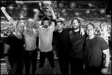 A Linkin Park nyitja a jubileumi VOLTot - 25. Telekom VOLT Fesztivál (2017.06.27-07.01.)