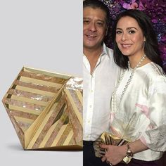 The stunning Dawn Zulueta sporting the chic Rafe New York #azuraminaudiere clutch.