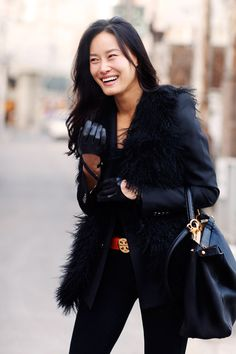 someday....someone will buy me a bag like this...or Fendi will just give me one *in my dreams*