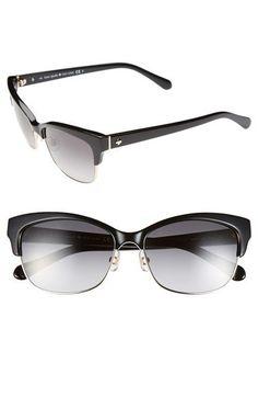 f9dd44edcb4 kate spade new york 55mm retro sunglasses