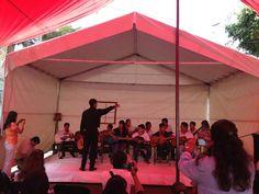 Orquesta de Guitarras San Felipe Ixtacala