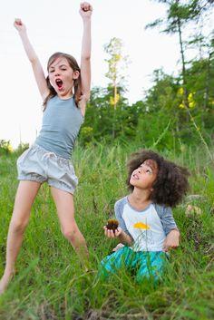 Fashionkins meets Healthykins // Little Yogis Kids Fashion, Meet, Style Inspiration, Heroines, Portrait, Children, Pepper, Parents, Blog
