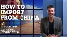 China Import Export Fair - I'll Pay For Your Flights!