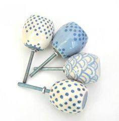 1000 images about tiradores ceramica on pinterest - Pomos zara home ...