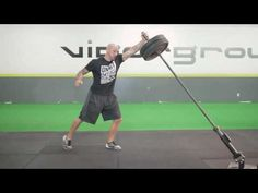 24 Of The Best Landmine Exercises To Spice Up Your Workout I Luka Hocevar - YouTube