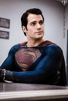 Henry Cavill - by Kinorri - 10 | Flickr - Photo Sharing!