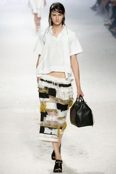 3.1 Phillip Lim | Spring 2014 Ready-to-Wear Collection | Style.com