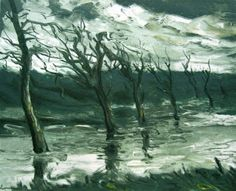Adventures in the Print Trade: Maurice de Vlaminck: views from a bicycle