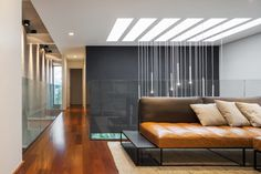 Image 7 of 23 from gallery of Mattos House / FGMF Arquitetos. Photograph by Rafaela Netto