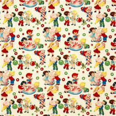 Awesome fabric! If I'm going to make a skirt, I'm certainly going to use this .