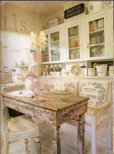 Cozinha  - Adorei !!!!!