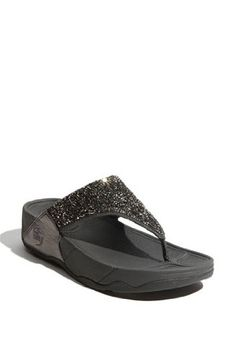 265e49d9e71 FitFlop  Rock Chic  Thong Sandal available at. Sandals For Women