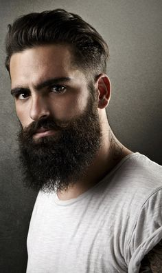 Beards May Have Antibiotic Tendencies, Study Finds