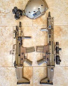 Anime Weapons, Weapons Guns, Fal Rifle, Zombie Survival Guide, Firearms, Shotguns, Handgun, Long Rifle, Military Special Forces