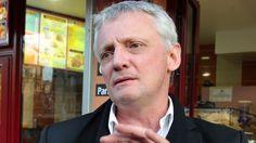 L'élu UMP du nord Thierry Lazaro, dénonce «des menaces» perpétrées par l'entourage de Sarkozy.