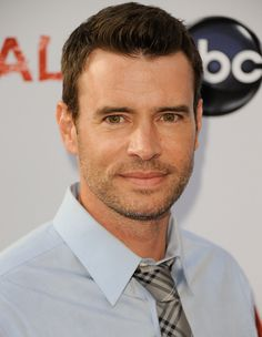 Oh hi there Scott Foley