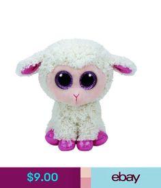 Stuffed Animals Ty Beanie Boos Regular 6