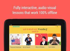 Hello English: Learn English- screenshot thumbnail