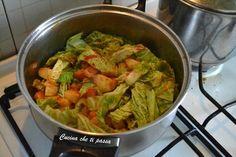 ricotto del contadino con verza ricetta (2)