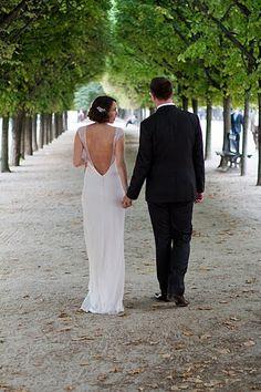 more wedding photos in paris!!