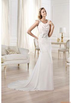 Wedding Dresses Pronovias Olma 2014