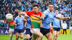 DUBLIN EASE INTO SEMI-FINALS BUT HAVE PLENTY OF WORK TO DO | We Are Dublin GAA