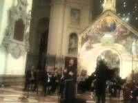 Live Concert by Friar Alessandro - Assisi, Porziuncola - TUTTOGGI.info