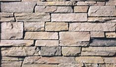 The Country Ledgestone cultured stone collection from PGH Bricks is an installer friendly stone cladding with an extensive palette. Boral Stone, Stone Cladding, Brick Pavers, Grey Stone, Aspen, Bricks, House Ideas, New Homes, Walls