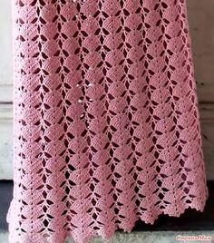 . Розовое макси-платье Romance de Marcelo Nunes.