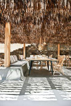 Simple Design of Restaurant in Surfer's Paradise