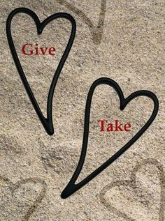 Are You an Over-Giver?