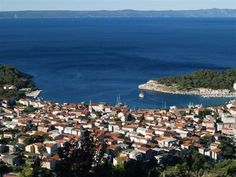 In Every Day, Every Hour love blossoms between two kindergartners on the Croatian shores of the Adriatic. Makarska Croatia, Places To See, Dolores Park, Author, Water, Travel, Water Water, Aqua, Writers