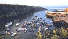 """Baía dos pescadores em """" Porto Covo"""""""