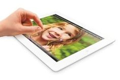 Apple's 128GB iPad 4 Launched