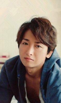 satoshi ohno - Arashi Japanese Boy, Japanese Beauty, Hobby People, Japan Art, Perfect Man, Boy Bands, Idol, Actors, Portrait