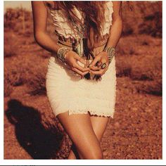 So beautiful. Must. Have. Dress.