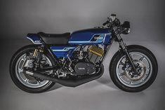 '77 Yamaha RD400 – MotoRelic
