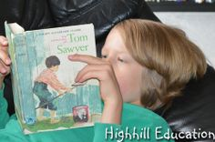 List of Best Classic Books for Kids
