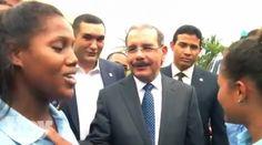 LA VOZ SIN CENSURA: El hip hop que le cantaron al presidente Medina