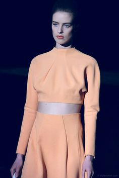 Mugler Fall Winter 2013 Collection 6