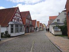 Aabenraa, Denmark