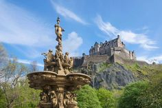 Image result for edinburgh tourist attractions