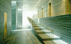 Gallery of The Therme Vals / Peter Zumthor - 3