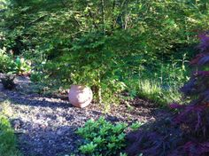 www.stoneglobelights.co.uk  28cm diameter spheres. IP44 rated. UV and frost resistant.