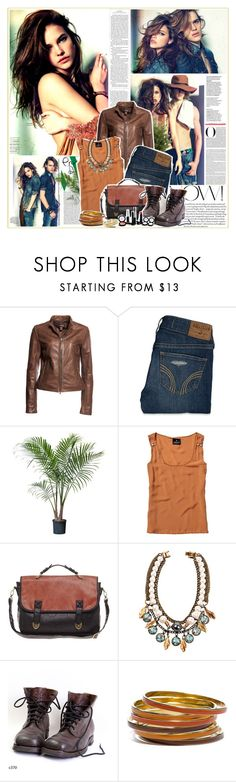 """""""[805] - Barbara Palvin for Flaunt Magazine by Lorenzo Marucci"""" by juuh ❤ liked on Polyvore featuring Marucci, Ethan Allen, Danier, Hollister Co., Maison Scotch, Max C, ANGEL COURT, Nelly Accessories and Gee Beauty"""