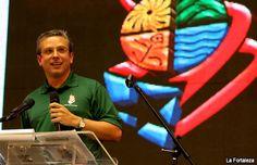 Gobernador inaugura los primeros 'Juegos de Puerto Rico'