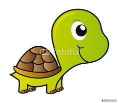 Vecteur : turtle